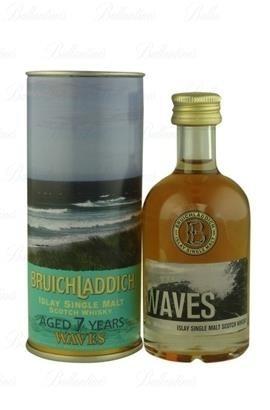 Bruichladdich Waves  / 46% / 0,05l