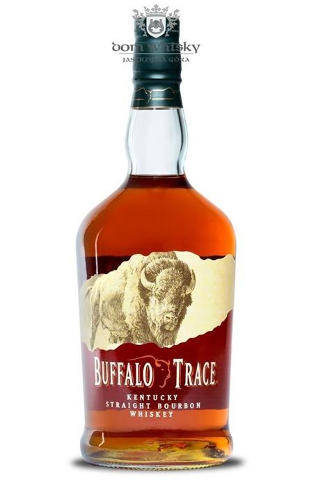 Buffalo Trace Kentucky Bourbon Whiskey / 40% / 0,7l