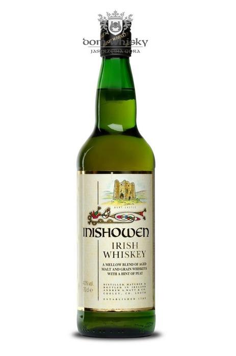 Inishowen / 40% / 0,7l